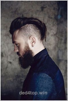 40 Top-Class Mohawk Hairstyles For Men                                          …