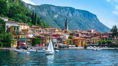 Here's why everyone loves Lake Como