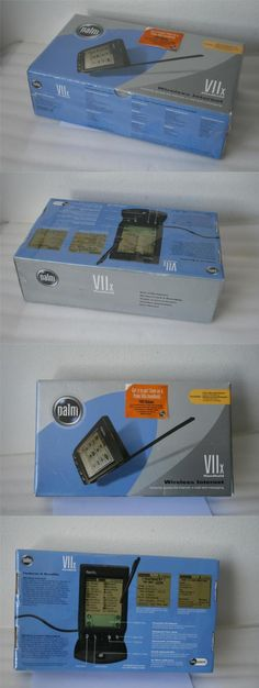 PDAs: Nib Palm Viix Handheld Wireless Pda ****Selaed Box -> BUY IT NOW ONLY: $45 on eBay!