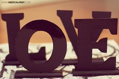 love-words-decor-diy