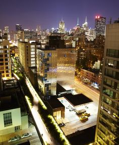 The High Line - Lonely Planet