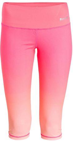 REECE Australia 3/4-Tights SCARLET pink
