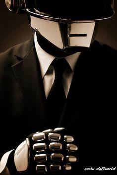 Daft Punk - Thomas Bangalter