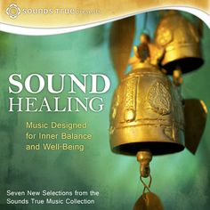 Sounds True - Sound Healing: Music Designed for Inner Balance and Well Being Reiki, Holistic Healing, Natural Healing, Acupuncture, Namaste, Mindfulness Meditation, Free Meditation Music, Meditation Space, Spirituality