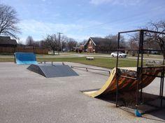 Skate Park, Outdoor Furniture, Outdoor Decor, Hammock, Exterior, Retail, Urban, Home Decor, Decoration Home