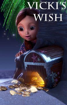 Vicki's Wish