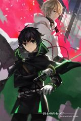 Owari no seraph / seraph of the end