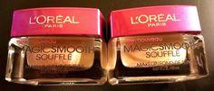 L'Oreal Paris Lot of 2 Magic Smooth Souffle Foundation Makeup #532 Classic Tan  #LOreal
