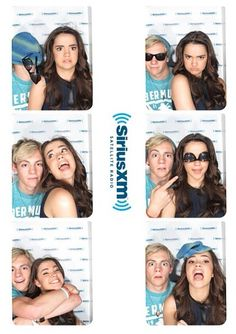 maia mitchell and ross lynch - Google Search