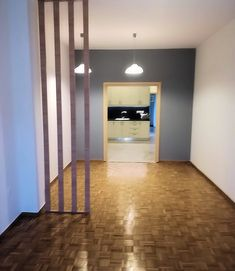 """Floor Apartment in the Center of Athens, Kato Patisia. 10 min walk from subway station """"Kato Patisia"""". Mykonos Hotels, Subway Map, Solar Water Heater, Home Phone, Security Door, Best Investments, Kato, Pent House, Wooden Flooring"""