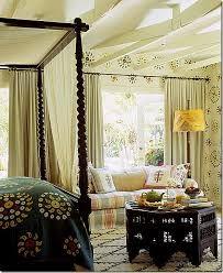Kathryn Ireland bedroom