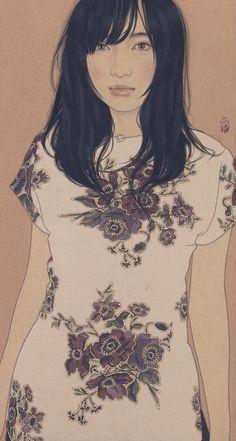 Honami|池永康晟