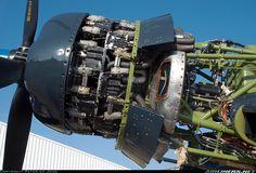 Pratt Whitney 2800.