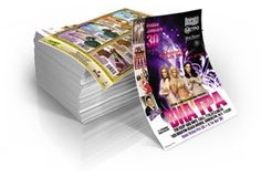 Flyer Printing Services in Los Angeles - Printing Fly Flyer Printing, Printing Services, Club Flyers, Party Flyer, Learning, Prints, Leaflet Printing, Studying, Teaching