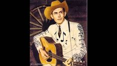 At the First Fall of Snow-Hank Williams Sr.