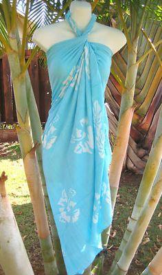 This Hawaiian sarong will pack nicely! Beach Wedding Bridesmaid Dresses, Hawaiian Cruises, Vsco, Swimwear Cover Ups, Cute Dresses, Summer Outfits, Fashion Outfits, Hawaiian Costumes, My Style