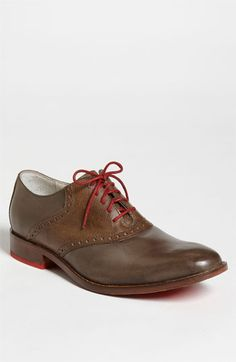 Cole Haan 'Air Colton' Saddle Oxford | Nordstrom
