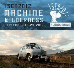 Conferencia ::Foro Latinoamericano ISEA 2012 (Simposio internacional de arte electrónico) ::Instituto Cervantes de Albuquerque