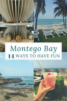 14 Ways to Have Fun at a Montego Bay Resort
