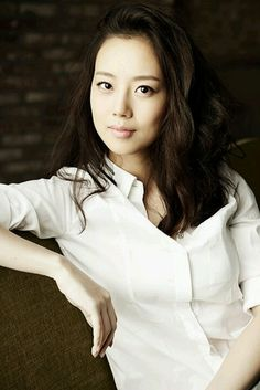 문채원 / Moon Chae Won