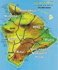 Free Printable Map of Oahu | The Island of Oahu | Hawaii