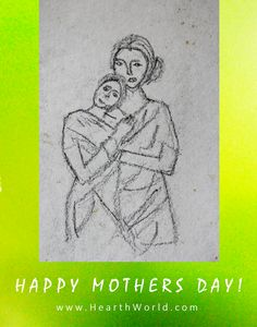 HAPPY MOTHER'S DAY! God could not be everywhere, and therefore he made mothers. - - Rudyard Kipling