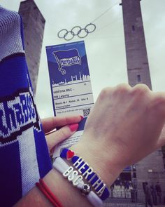 Fitbit Alta, Bracelets, Instagram, Hertha Bsc, Rb Leipzig, Bracelet, Arm Bracelets, Bangle, Bangles