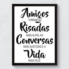 Happy Friend's Day to all our customers - Modern Lettering Tutorial, Words Quotes, Quotes Amor, Music Quotes, Sentences, Chalkboard, Inspirational Quotes, Motivational Phrases, Letters
