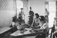 The brilliant photos of the first American female war photographer killed in action - The Washington Post