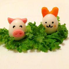 かわいい〜✨ - 40件のもぐもぐ - Quail Eggs by chef baobao from Singapore