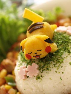 pumpkin and potato pikachu