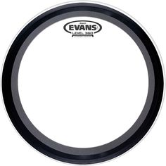 Evans EMAD Clear Batter Bass Drumhead  22 in.