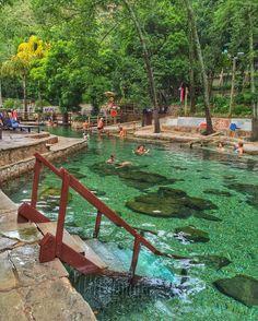 Mais um dia espetacular aqui no paraíso das águas quentes... Hoje fomos conhecer o Eko Aventura Park nova atração do Grupo Rio Quente de Turismo.  #3em3rioquente #rioquenteresorts #muitomaisdiversao by andyspinelli
