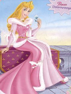 Disney Princess Story by Sandra Zillenbiller (adhri_01) | Photobucket