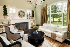 Living Room Decoration Ideas 2017: 46+ Top Ideas http://freshouz.com/43-summer-spring-living-room-decoration-ideas-2017/