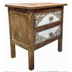 Image result for mango wood hand carved victorian floral design table sanji mangowood hand carved 2 draw bedside table quality mangowood hand carved 2 draw bedside tables from home and garden online in australia watchthetrailerfo