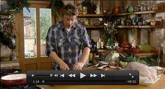 Jamie Oliver Rustic Kitchen (+ bonus vid link)