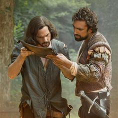 Da Vinci's Demons: new season 3 episode titles and synopses | Tom Riley