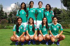 México vs China Sub 20 en Corea del Sur | Mi Selección