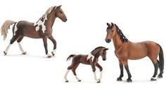SCHLEICH 72051-Tennessee Walker giumenta! NEW with tag! Special Edition