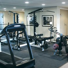 13 best basement home gym ideas images  at home gym gym