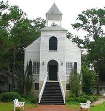 St Mary's Church - Georgia