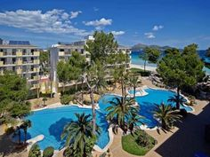 Tourist Activities In Alcudia, Majorca