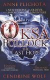 Gloucestershire Libraries teen collection -  The last hope