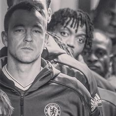 """7,942 Likes, 73 Comments - John Terry (@johnterry.26) on Instagram: """"You can't beat that feeling in the tunnel before a game  © @chelseafc  @asmir1 @chalobah …"""""""