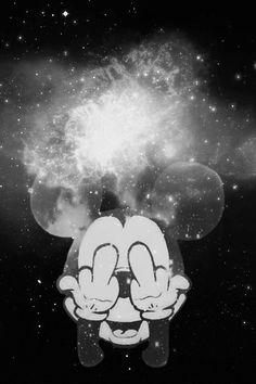 Mickey by DaianaLeal on DeviantArt