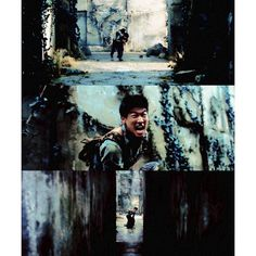 we're all bloody inspired ❤ liked on Polyvore featuring the maze runner and tmr