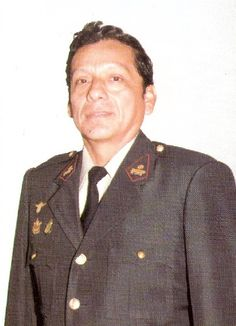XVI PROMOCIÓN DE OFICIALES DEL INSTITUTO DE ALTOS ESTUDIOS POLICIALES: RECORDANDO A MARCO ANTONIO LUJERIO CASTRO