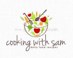 Insignia de la cocina de diseño diseño de Logo por GraphicsCrush                                                                                                                                                     Más