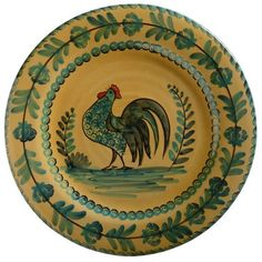 Galletto Dinner Plate